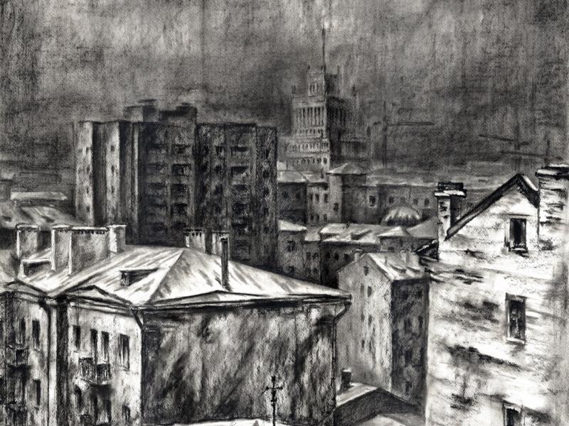 Спиридоньевский - ХХ век фрагмент
